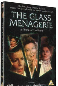 The Glass Menagerie Poster 1