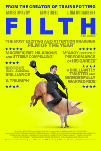 Filth Poster 1