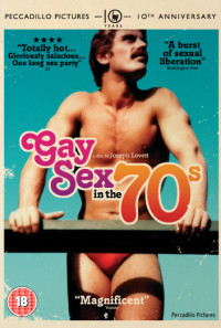 Gay Sex in the 70s Poster 1
