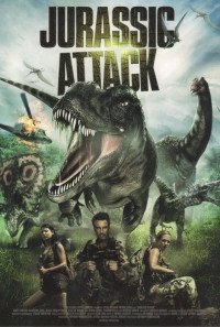 Rise of the Dinosaurs Poster 1