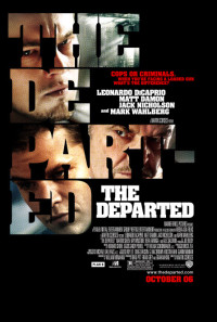 The Departed Poster 1