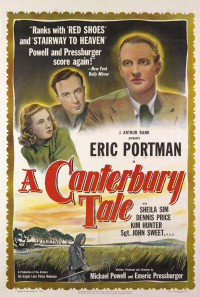 A Canterbury Tale Poster 1