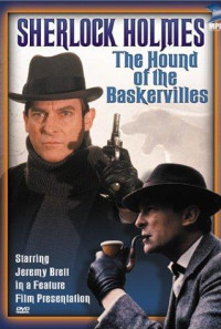 Sherlock Holmes: The Hound of the Baskervilles Poster 1