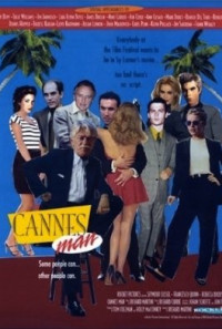 Cannes Man Poster 1
