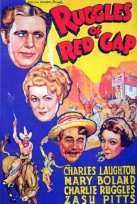 Ruggles of Red Gap Poster 1
