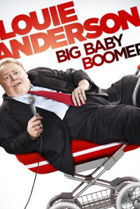 Louie Anderson: Big Baby Boomer Poster 1