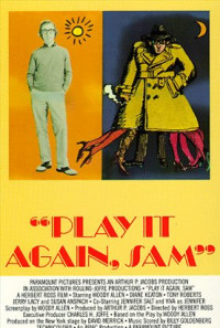 Play It Again, Sam Poster 1