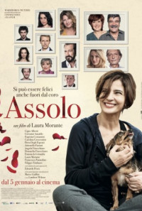 Assolo Poster 1