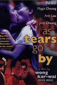 As Tears Go By Poster 1