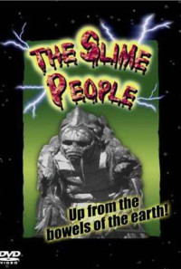 The Slime People Poster 1