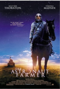 The Astronaut Farmer Poster 1