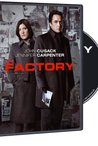 The Factory Poster 1