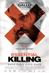 Essential Killing Poster 1