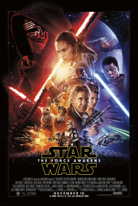 Star Wars: Episode VII - The Force Awakens Poster 1