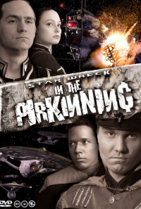 Star Wreck: In the Pirkinning Poster 1