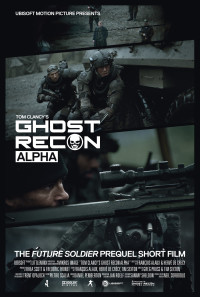 Ghost Recon: Alpha Poster 1