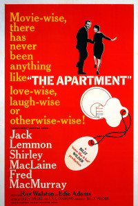 The Apartment Poster 1