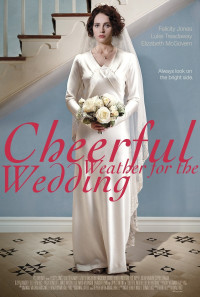 Cheerful Weather for the Wedding Poster 1