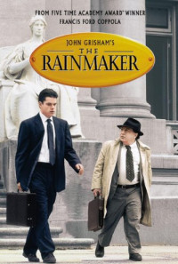 The Rainmaker Poster 1