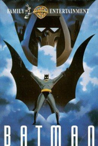 Batman: Mask of the Phantasm Poster 1