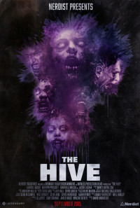 The Hive Poster 1