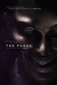 The Purge Poster 1