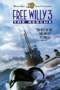Free Willy 3: The Rescue Poster 1