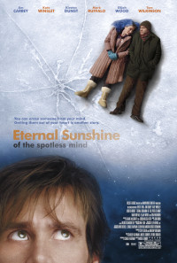 Eternal Sunshine of the Spotless Mind Poster 1