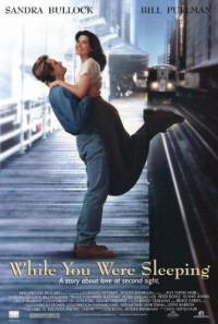 While You Were Sleeping Poster 1