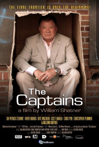 The Captains Poster 1