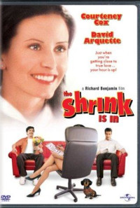 The Shrink Is In Poster 1