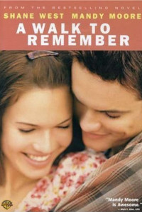 A Walk to Remember Poster 1