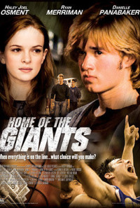 Home of the Giants Poster 1