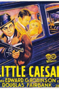 Little Caesar Poster 1