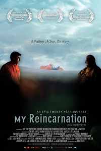My Reincarnation Poster 1