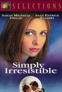Simply Irresistible Poster 1