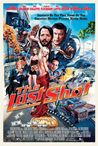 The Last Shot Poster 1