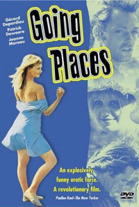 Going Places Poster 1
