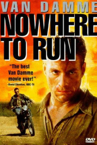 Nowhere to Run Poster 1