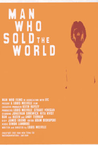 The Man Who Sold the World Poster 1