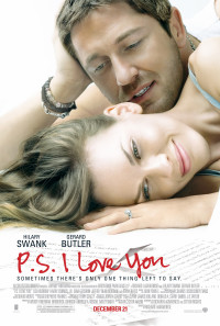P.S. I Love You Poster 1