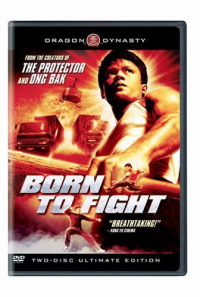 Born to Fight Poster 1