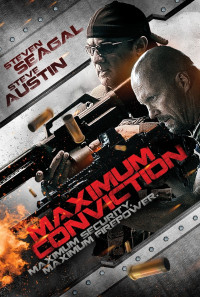 Maximum Conviction Poster 1