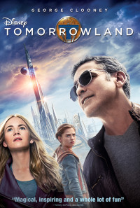 Tomorrowland Poster 1