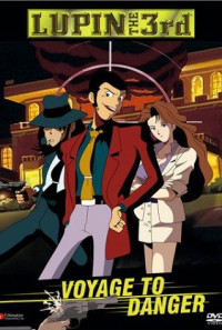 Lupin III: Voyage to Danger Poster 1