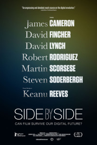 Side by Side Poster 1