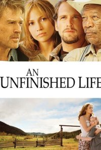 An Unfinished Life Poster 1