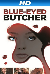 Blue-Eyed Butcher Poster 1