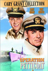 Operation Petticoat Poster 1