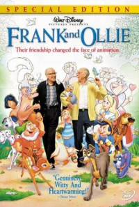 Frank and Ollie Poster 1